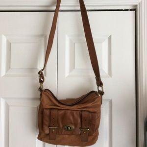 Fossil Cross-body Bag